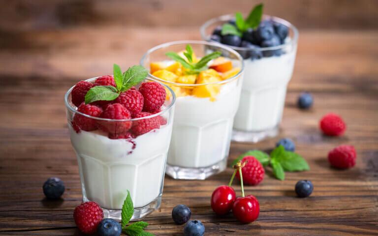 Dna moczanowa - dieta