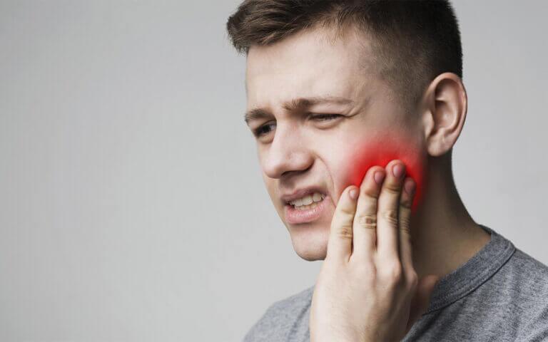 Ostry ból zęba